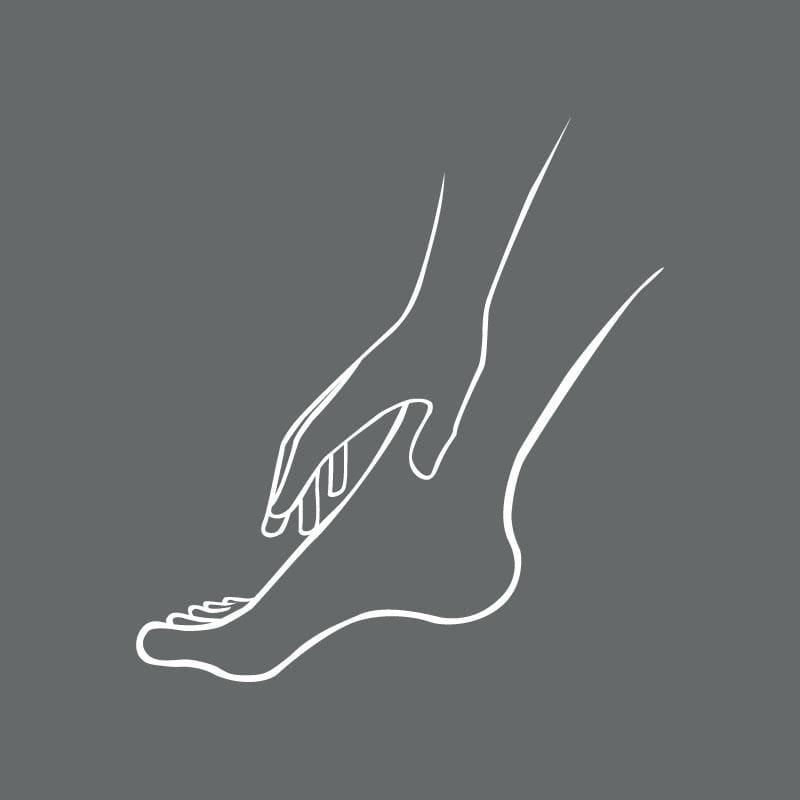 Pielęgnacja dłoni istóp